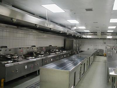 食堂厨房设计规范,食堂厨房设计标准您知道吗图片