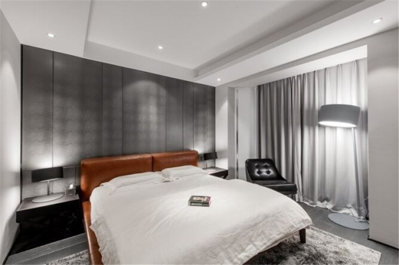 現代|經典案例-南陽華洛裝飾工程有限公司