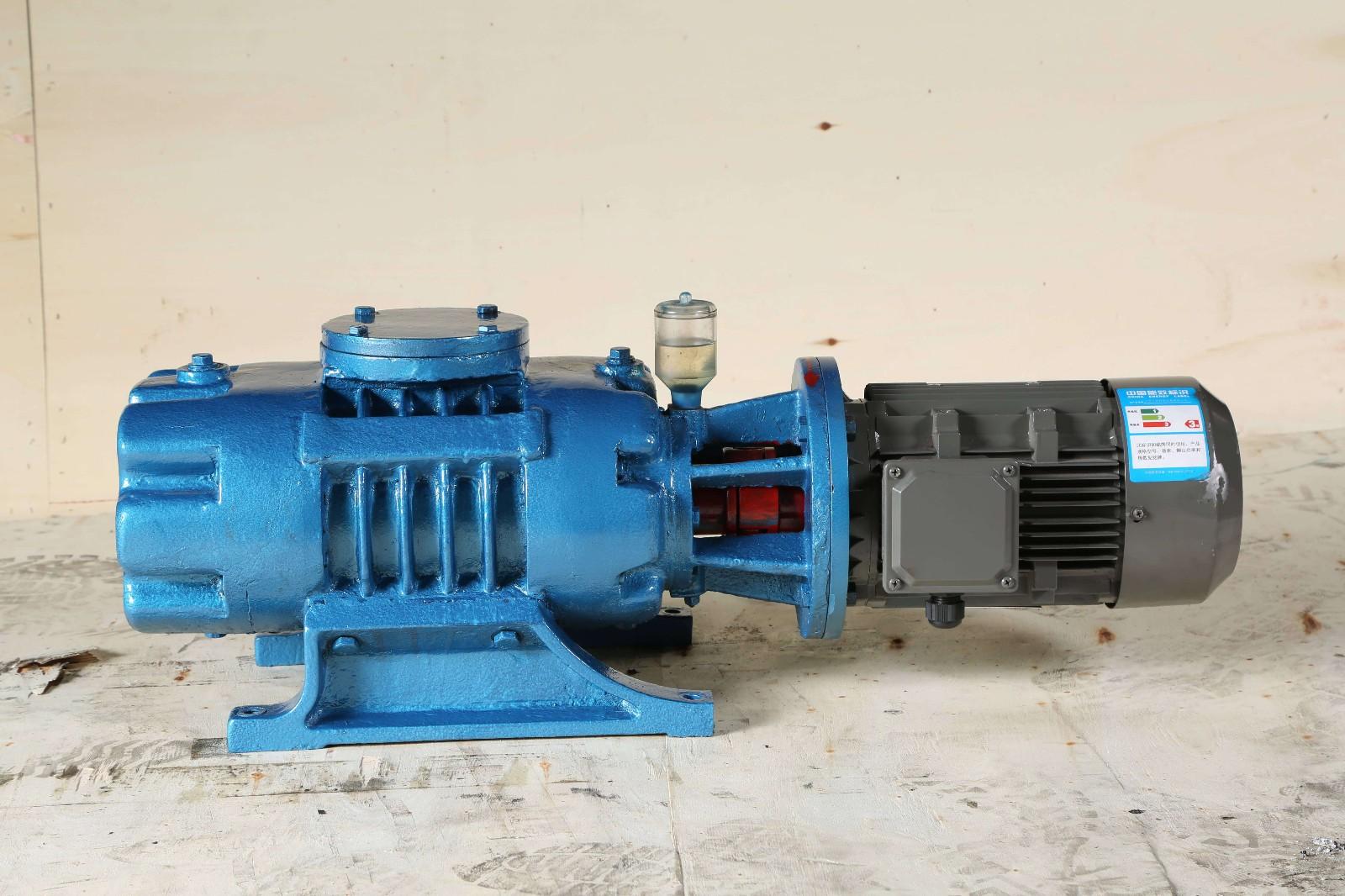 ZJ-70罗茨真空泵|罗茨真空泵-上海诚叶真空设备有限责任公司