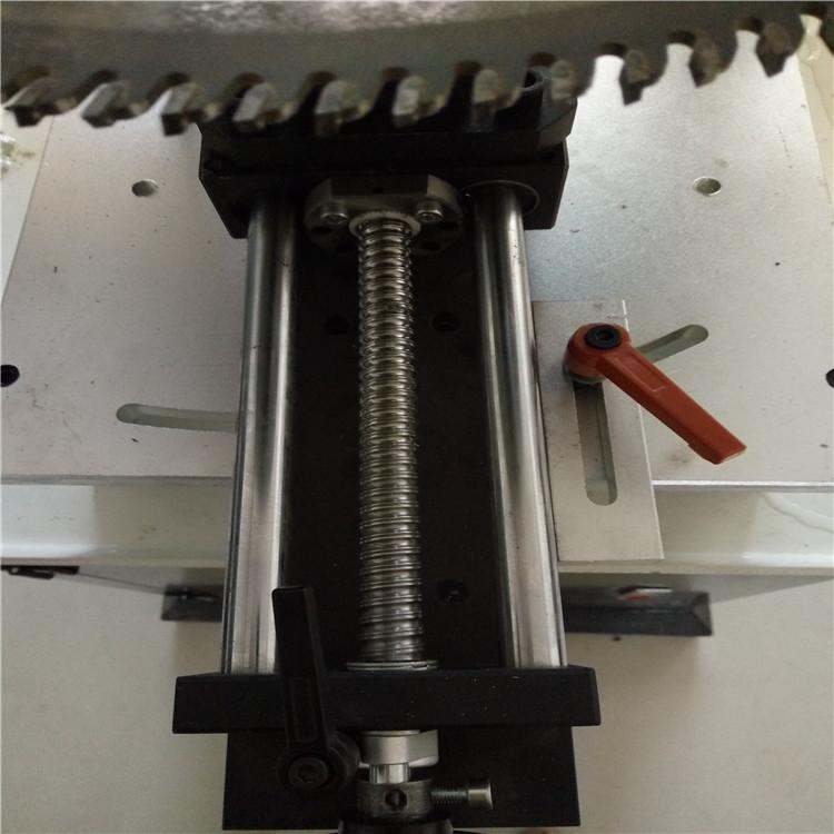 合金锯片磨齿机
