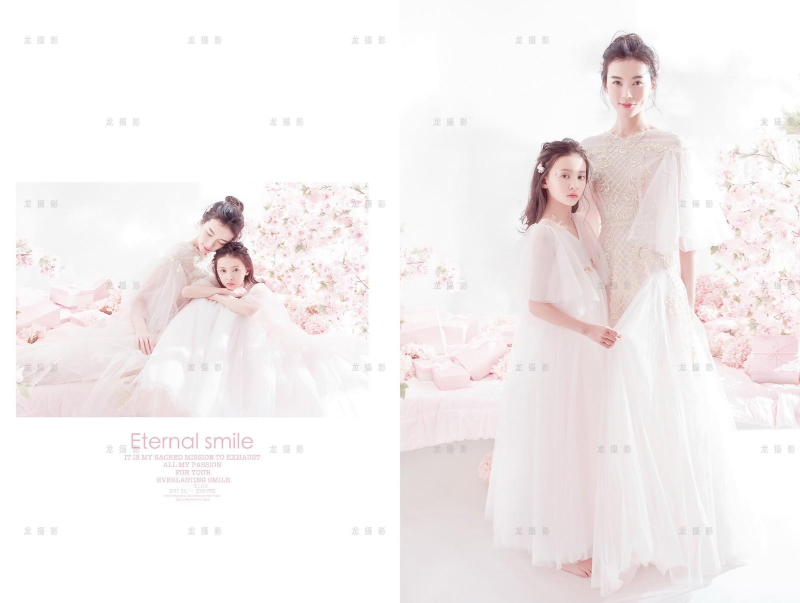 欧若拉|样片展示-朝阳尊爵龙摄影有限公司