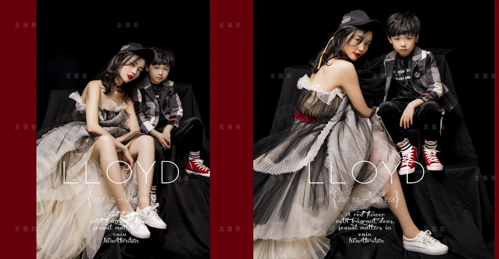 朋克系列|样片展示-朝阳尊爵龙摄影有限公司