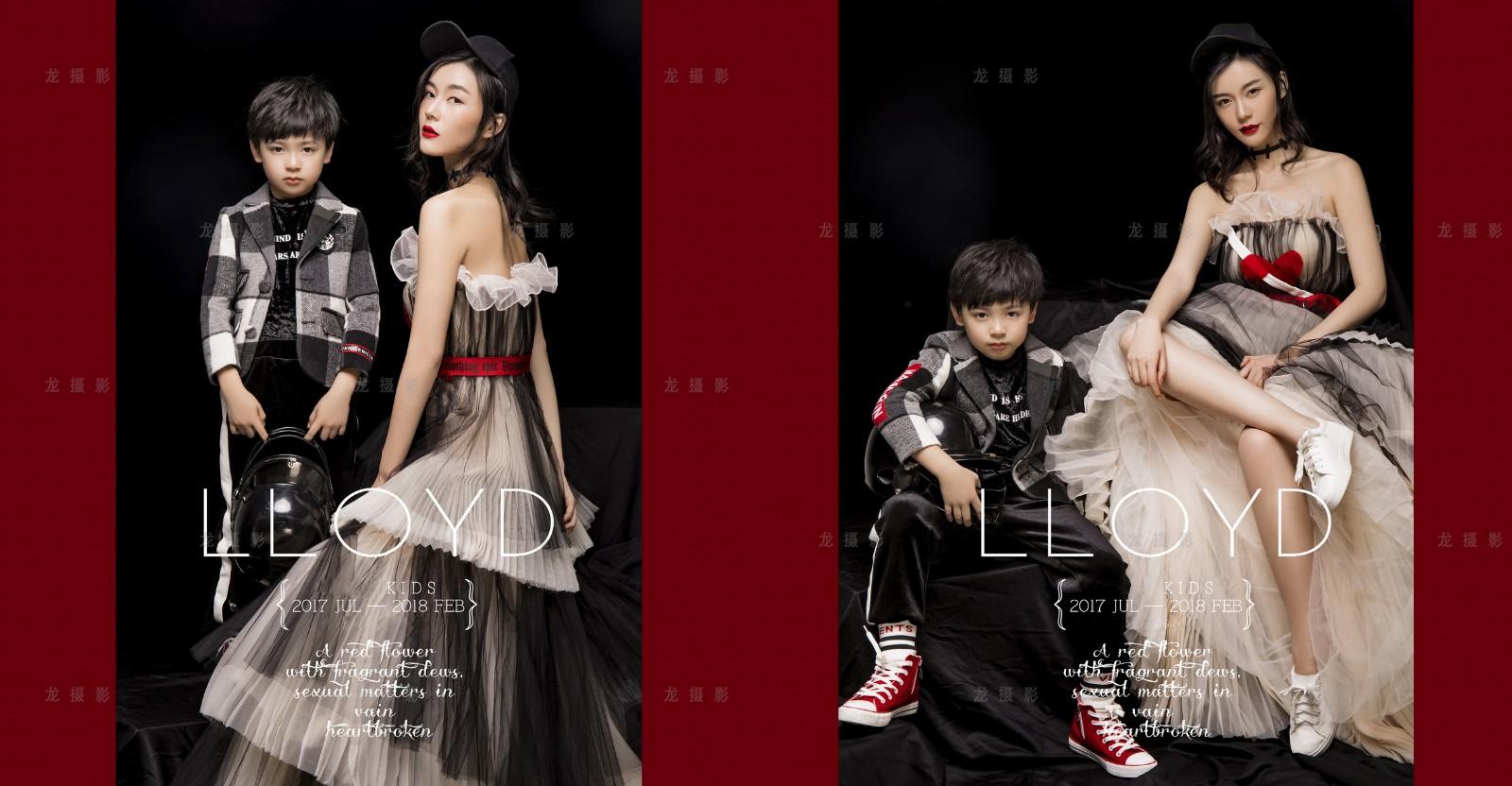 朋克系列 样片展示-朝阳尊爵龙摄影有限公司