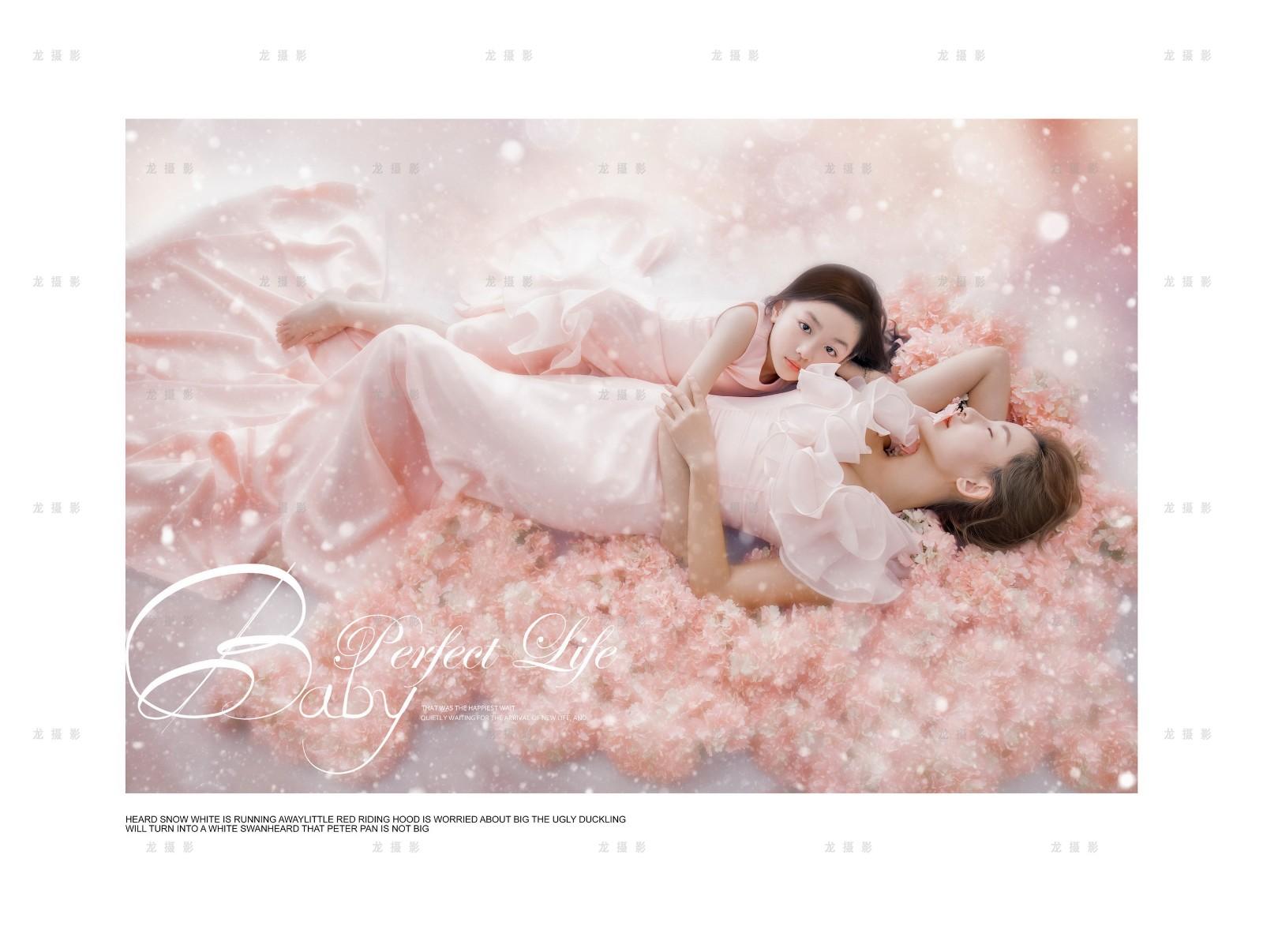 花语系列|样片展示-朝阳尊爵龙摄影有限公司