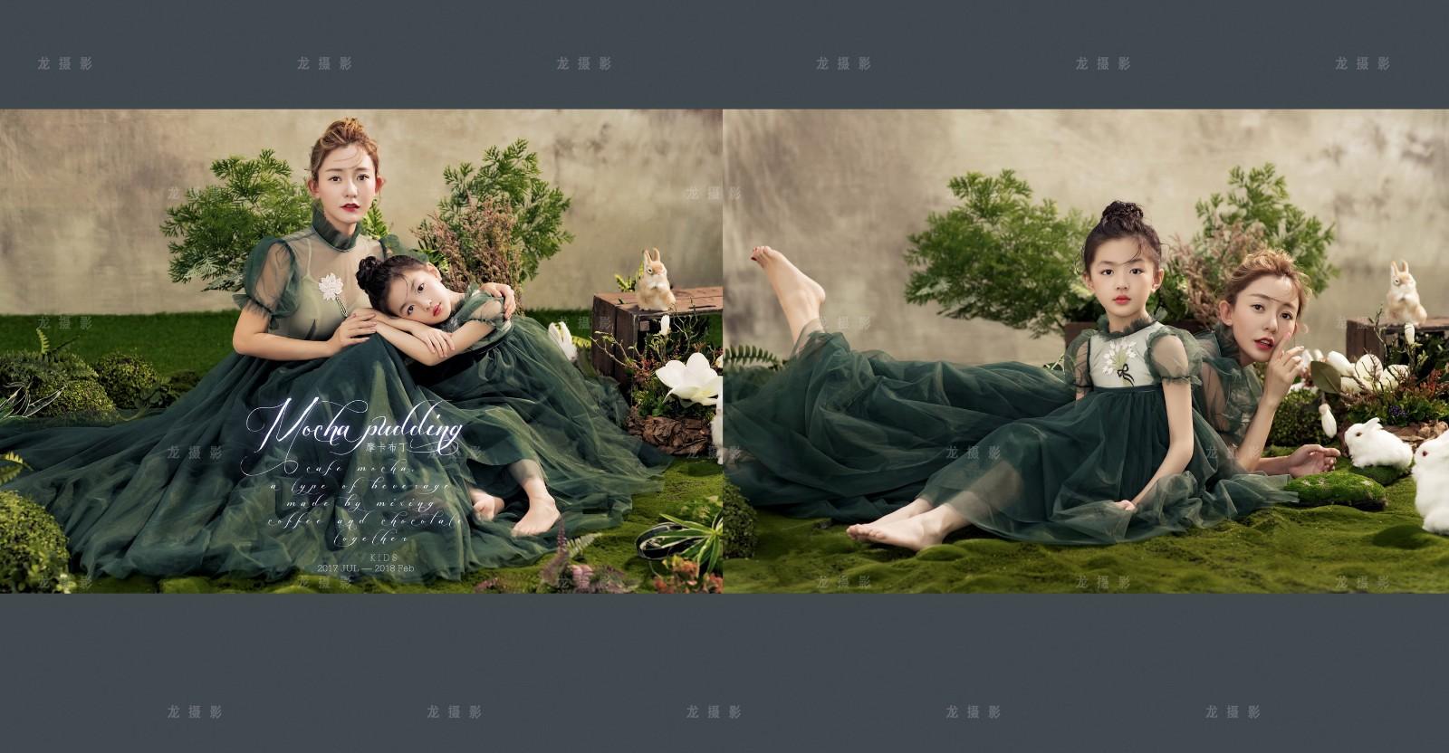 秘密花园 样片展示-朝阳尊爵龙摄影有限公司
