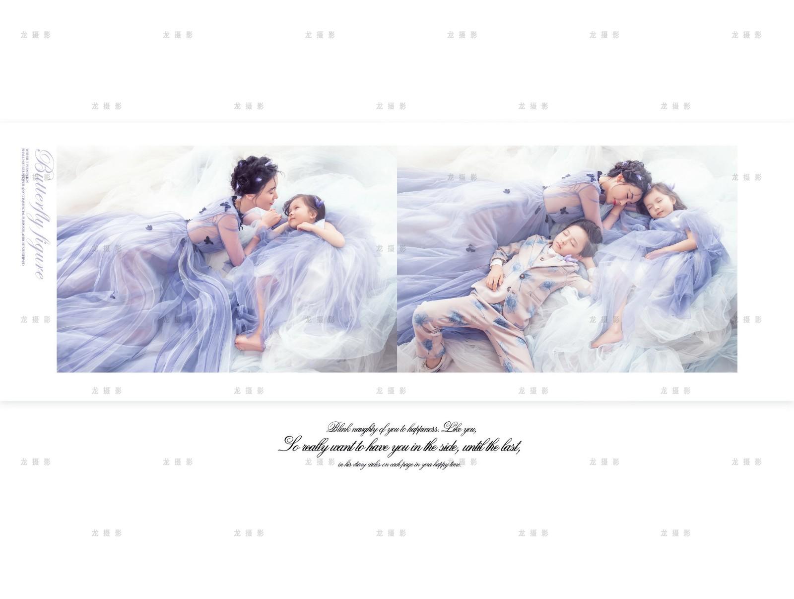 依赖系列 样片展示-朝阳尊爵龙摄影有限公司