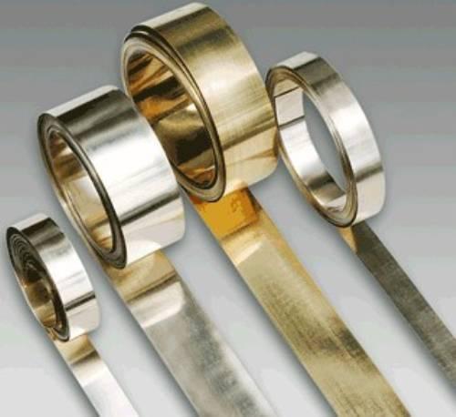 银焊片回收