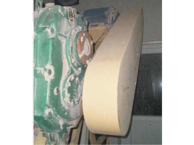粉罐脈沖布袋除塵器