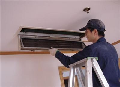 重庆海信空调售后:海信空调抽真空的优点