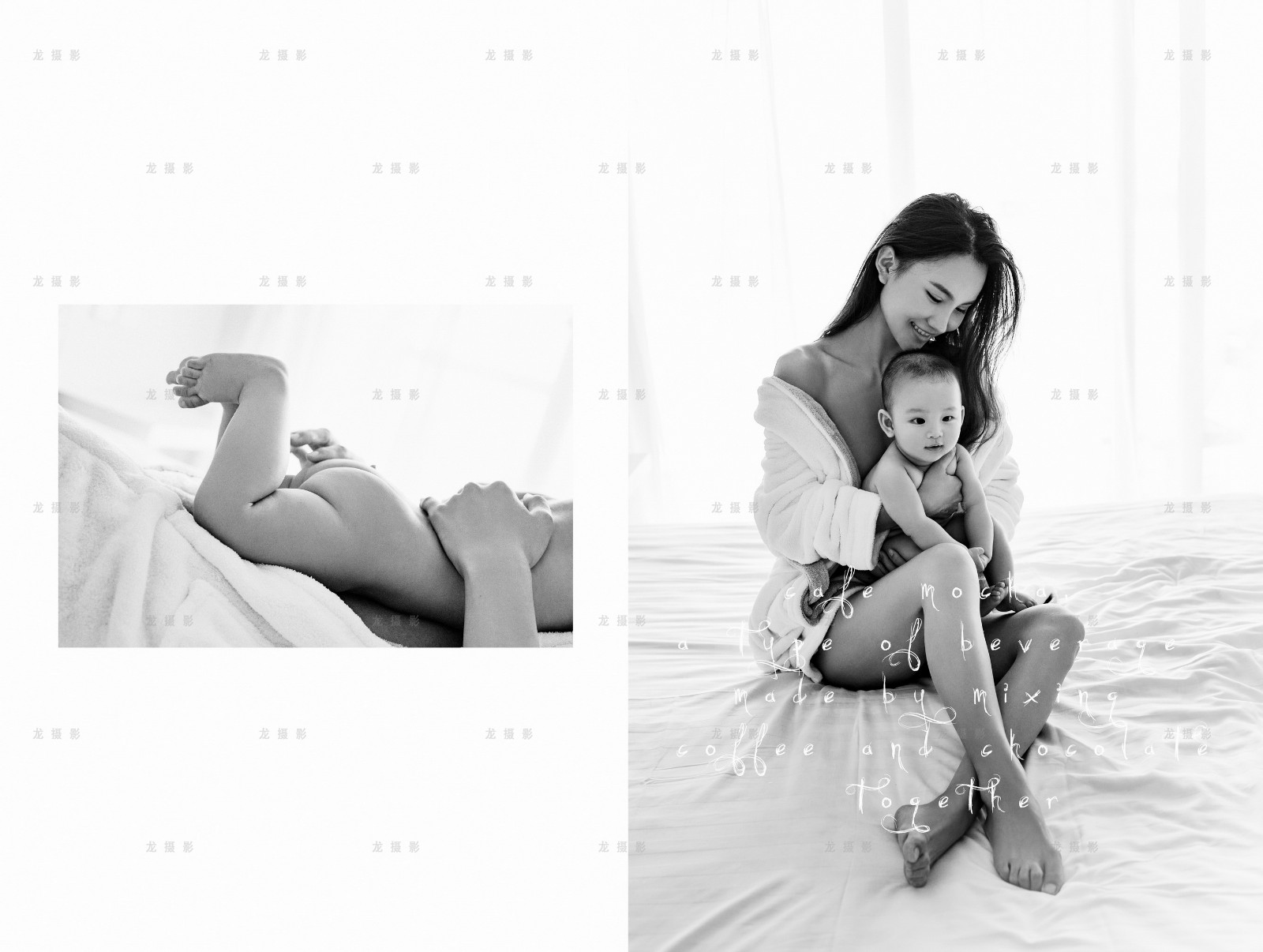 初语选|极简-朝阳尊爵龙摄影有限公司