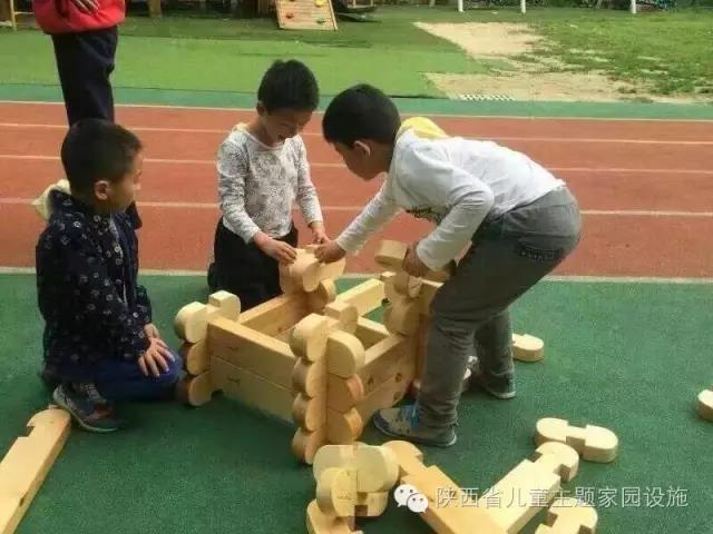 西安碧海银帆教学设备有限公司-户外儿童拓展游戏设备(国内顶级品质碳木积木)|公司新闻-西安碧海银帆教学设备有限公司