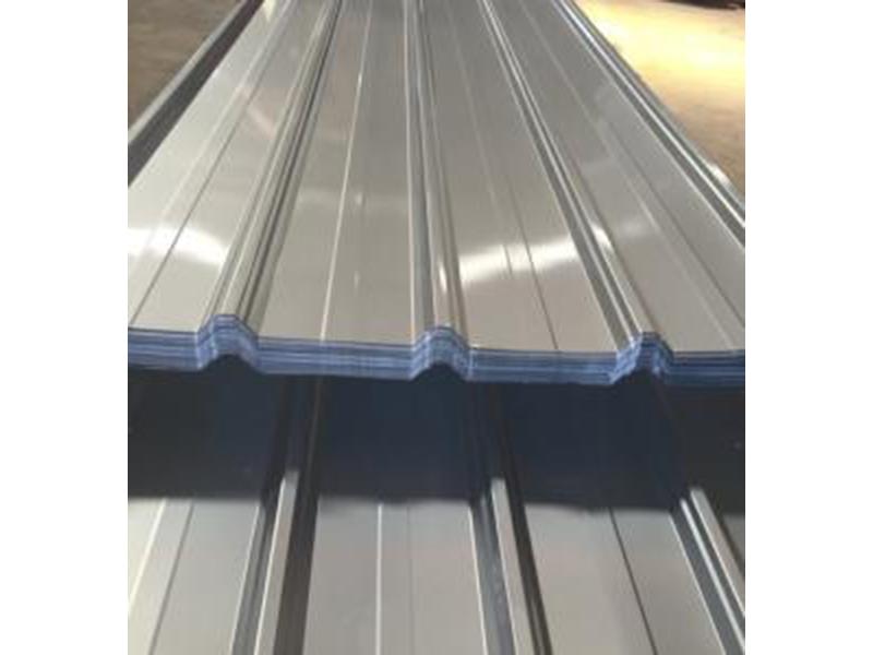 防腐隔熱彩鋁板 ?