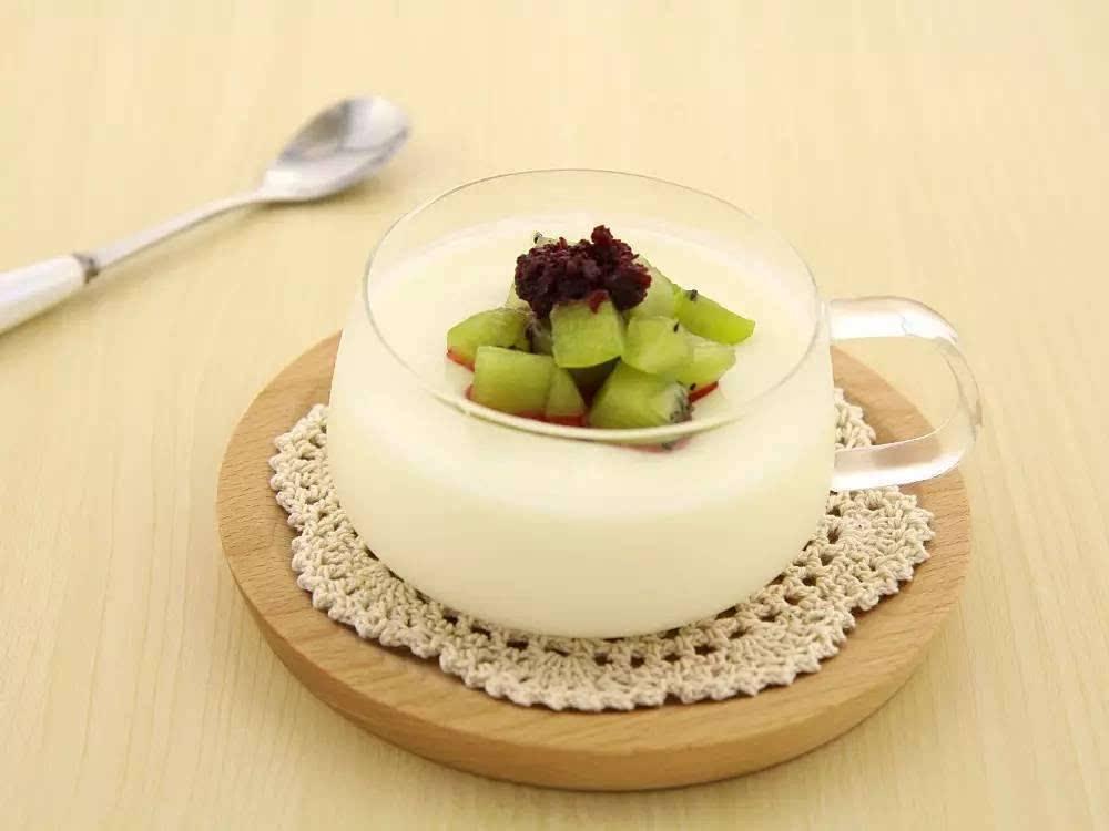 酸奶怎么做更有营养?河南华百盛手把手教学|饮品系列-河南华百盛餐饮管理有限公司