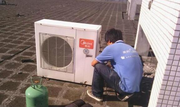 重庆科龙空调售后维修