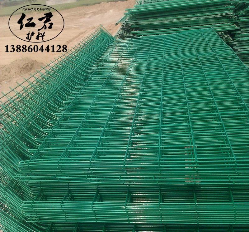 双边丝护栏网|双边丝护栏网-武汉仁君商贸有限公司