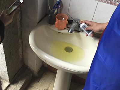 自来水管道怎么冲洗_家庭自来水管道清洗教程-厦门宝维家官网