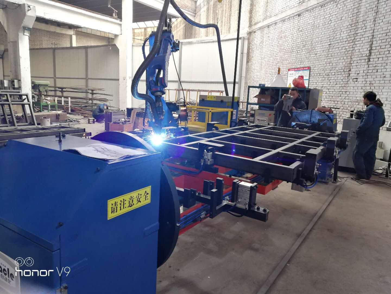 工業機器人
