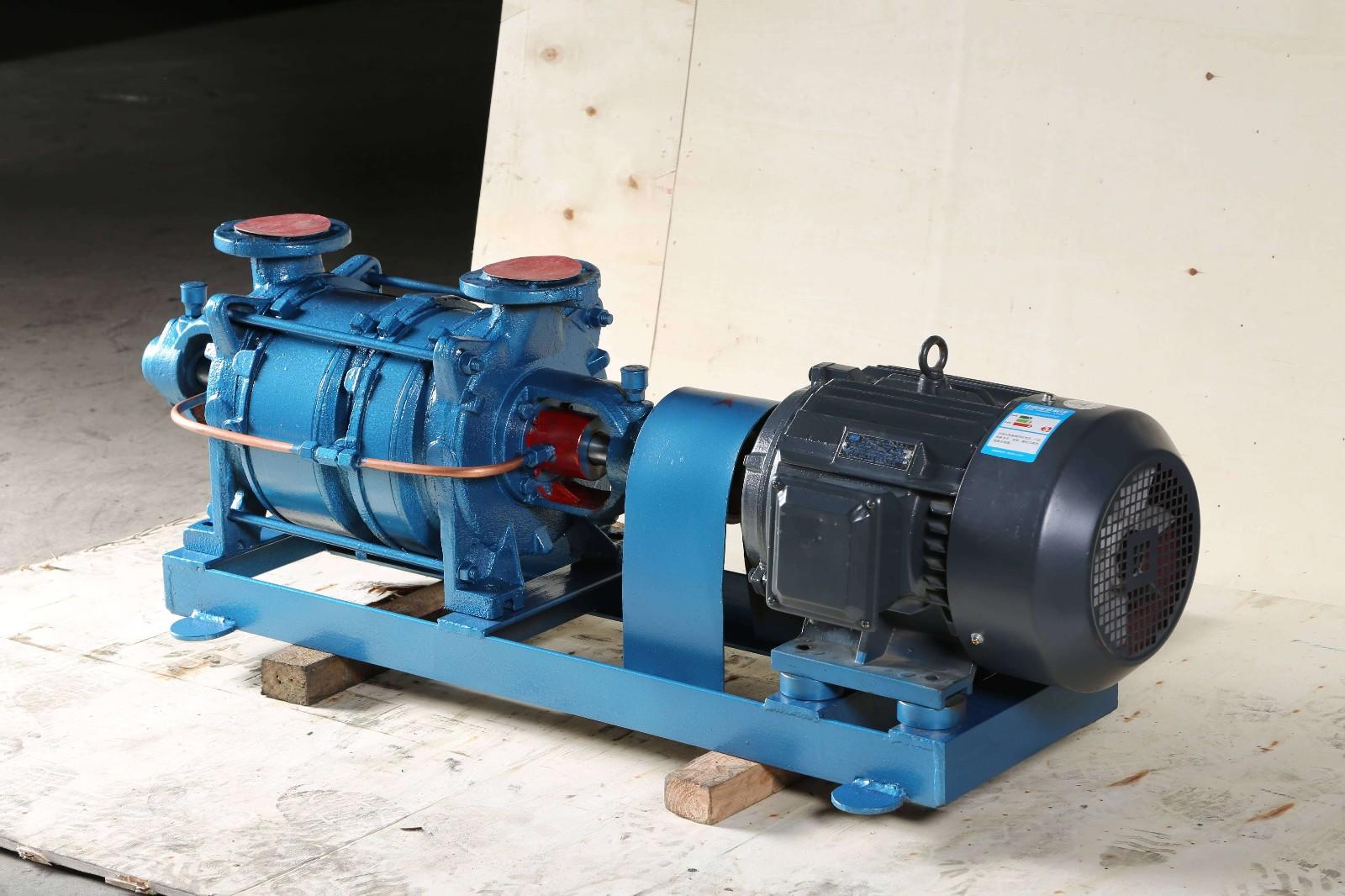 2S-185A水环式真空泵|水环式真空泵-上海诚叶真空设备有限责任公司