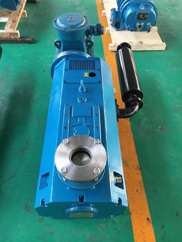 LG-230螺杆真空泵|螺杆真空泵-上海诚叶真空设备有限责任公司