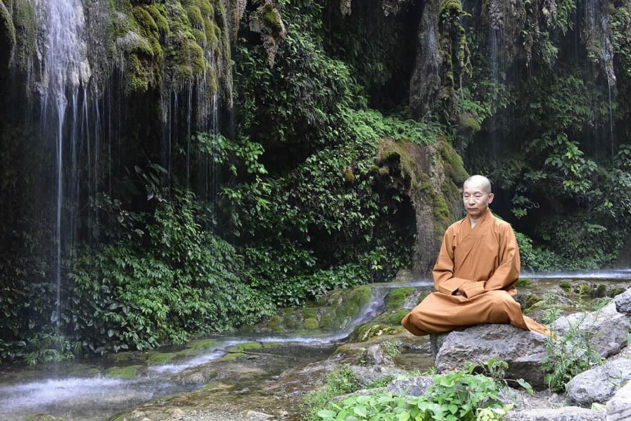 坐禅谷|坐禅谷-南阳丹江坐禅谷
