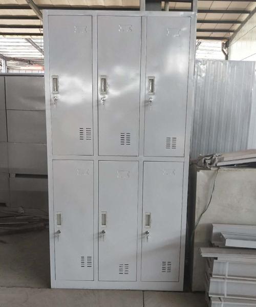 更衣柜2*3 更衣柜系列-河北军诚柜业有限公司.