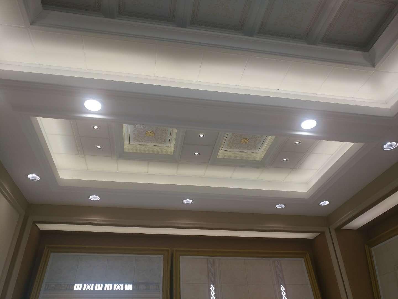 奧普集成吊頂/電器 吉米品牌-上海吉米裝潢有限公司