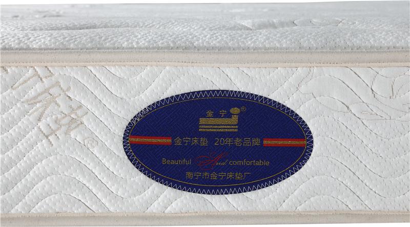 1188型号|家居床垫系列-南宁市金宁床垫厂