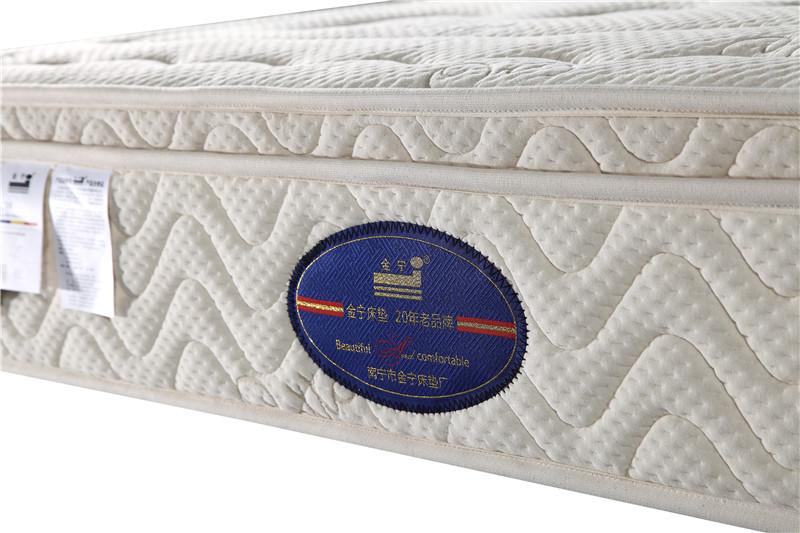 1288型号|家居床垫系列-南宁市金宁床垫厂