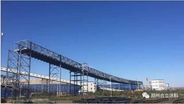 新疆天池能源南露天煤礦二期工程項目|国产国产久热这里只有精品-国产国产久热这里只有精品科技有限公司