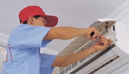 海信空调清洗—定期清洗海信空调的好处