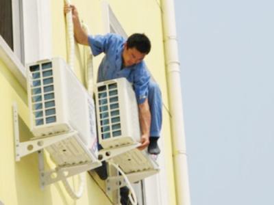 海信空调制热慢是那些原因