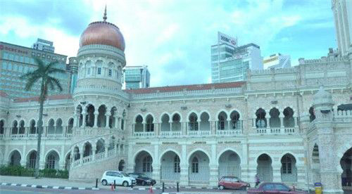 营口马来西亚留学