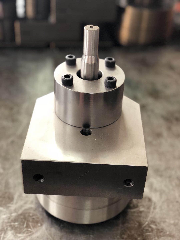 热熔胶齿轮泵|泵系列-肇庆市百瑞德机械配件有限公司