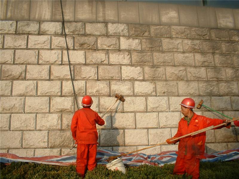 外墙清洗|外墙清洗-西安高腾清洗有限责任公司