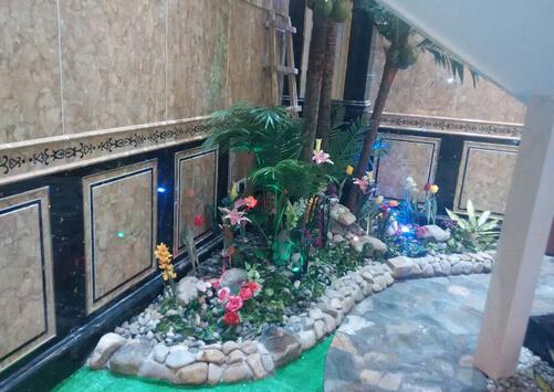陶瓷城 锦都园林-泉州锦都园林景观工程有限公司