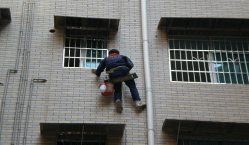 重庆外墙补漏