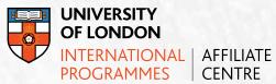 英国伦敦大学