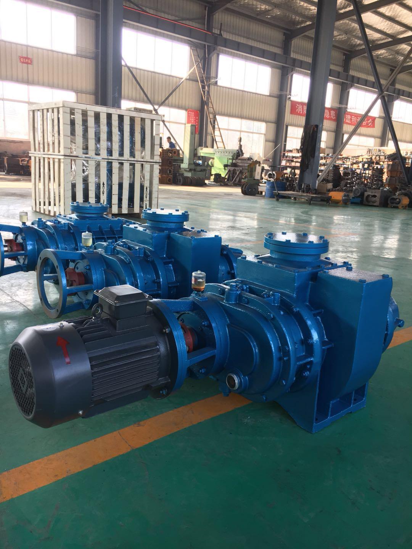 ZJB-300/600 罗茨真空泵|罗茨真空泵-上海诚叶真空设备有限责任公司