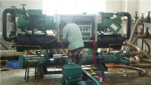工业冷水机的种类和维护保养|业界动态-北京坤承博腾制冷设备平安彩票