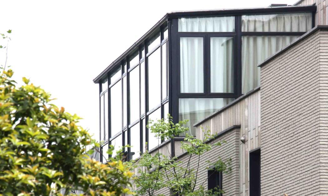 阳光房|阳光房-北京华宇红岩铝塑制品有限公司