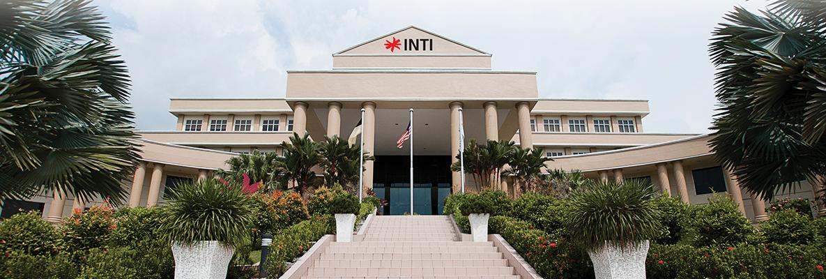 马来西亚英迪大学