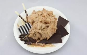 郑州特色绵绵冰怎么做?河南华百盛教你做美味独特的绵绵冰|甜点系列-河南华百盛餐饮管理有限公司