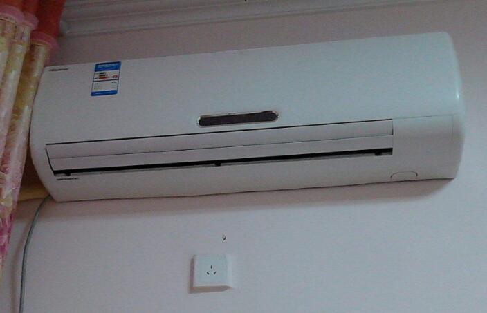 导致空调漏水的原因!