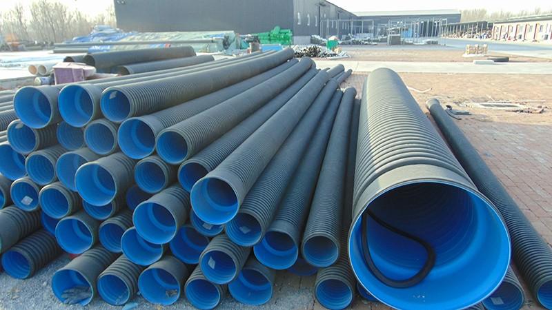 倉庫外景|公司倉庫-廊坊市建新水暖有限公司