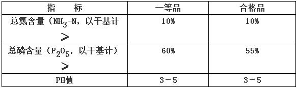 DFY晶体磷酸一铵