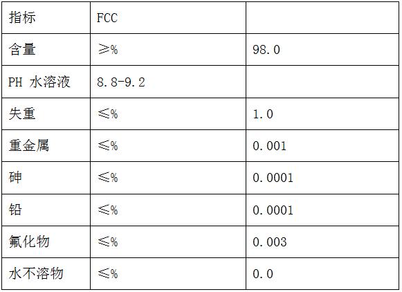 DFY磷酸氢二钾