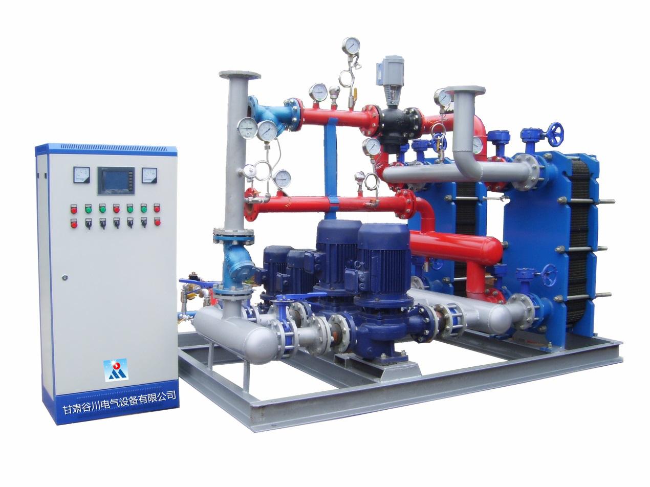 供水供暖设备