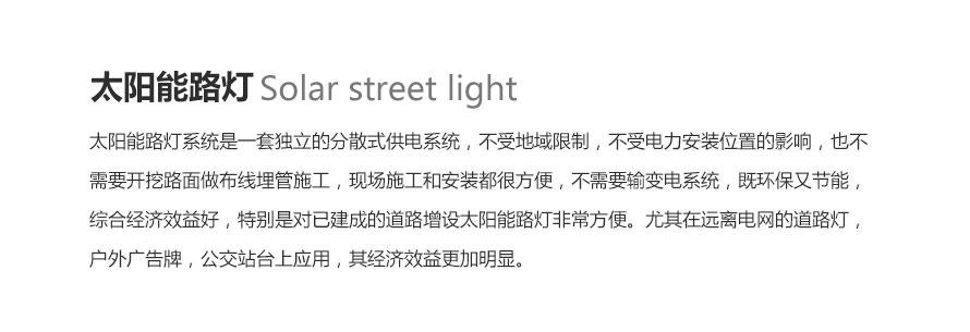 特色太阳能路灯6-12M|太阳能路灯-沈阳市宏耀伟业灯具制造有限公司