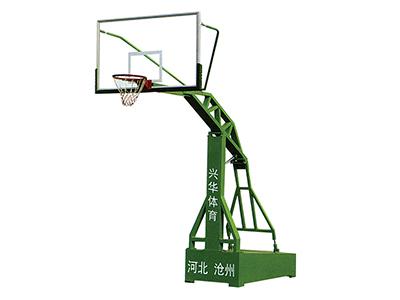 如何选择篮球架|体育器材-甘肃湘南体育用品销售有限公司