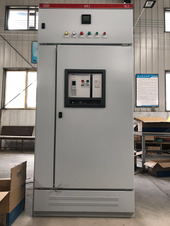 GGD配电柜|高低压成套设备-甘肃谷川电气设备有限公司